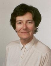Maria Manuela Oliveira