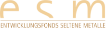 ESM logo