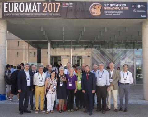 FEMS EC 2017